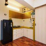 Service apartments in Goregaon, Mumbai