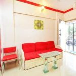 Service Apartments in Malad