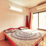 Service apartments in Kandivali, Mumbai